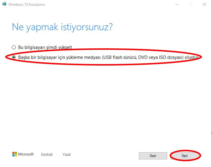 windows 10 flash disk dvd iso